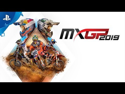 MXGP2019 - Gameplay Trailer | PS4 thumbnail