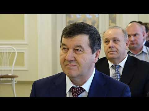 Совет директоров в Красносулинском районе