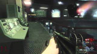 """Black Ops Zombies: How To Get To Pack A Punch On """"FIVE"""" Video/Walkthrough"""