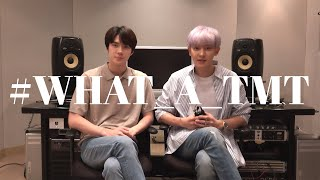 SEHUN & CHANYEOL '#WHAT_A_TMT' with Gaeko, Lim Kwangwook | EP.1 The Beginning