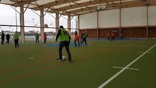 Football Loisir Foot en marchant