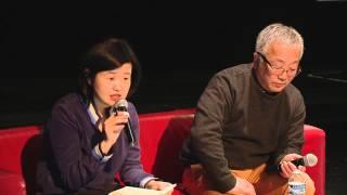 À la rencontre de Katsuhiro Otomo, la vidéo de l'événement (FIBD2016)