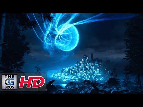 "CGI 3D Animated Trailer: ""Pulse of Life"" – by Team POL"