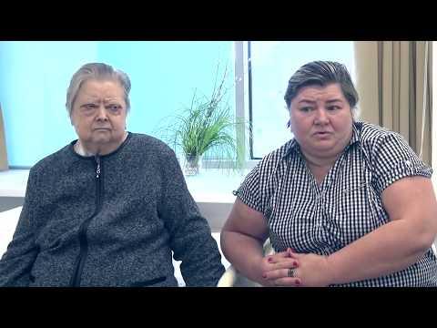 Отзыв о лечении желчекаменной болезни