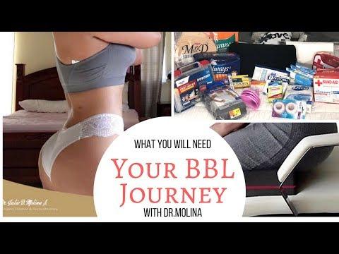 bbl recovery brazilian butt lift