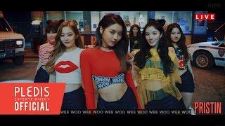 Pristin - Wee Woo
