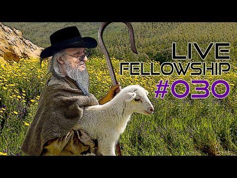 Alan's Live Fellowship #030 | July 26, 2018