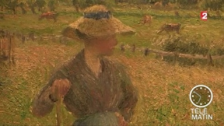 Expo - Camille Pissarro, Le Premier Impressionniste