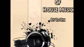 Best Of House 2010 Parte1 By Dj Dix