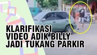 Keluarga Billy Syahputra Klarifikasi Video Uta Diduga Jadi Tukang Parkir, Engkos: Nemenin Temen