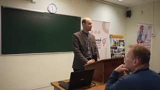 Алексей Матюшкин в Иваново. Промышленное пчеловодство. Часть 1