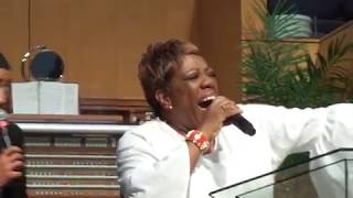 For Every Mountain - Lorraine Stancil (Kurt Carr & The KCS)