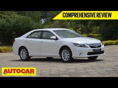 Toyota Camry Hybrid | Comprehensive Review