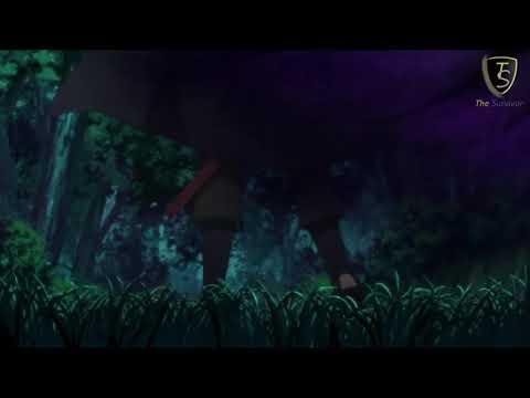 Sasuke vs Shin Uchiha (Boruto Ep 20)