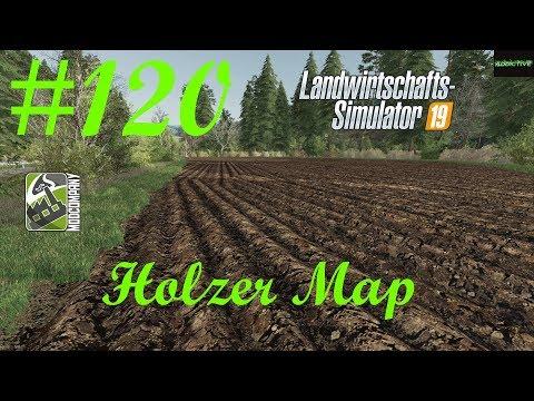 #LS19   Holzer Map   #LP120 [#Season] Alles neu ab heute!