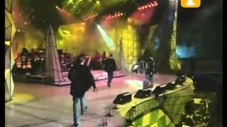 Backstreet Boys, Everybody, Festival de Viña 1998