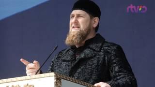 Чеченские беженцы в Германии