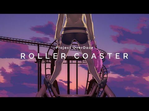 【Cyber Diva】 Roller Coaster 【Vocaloid Original】
