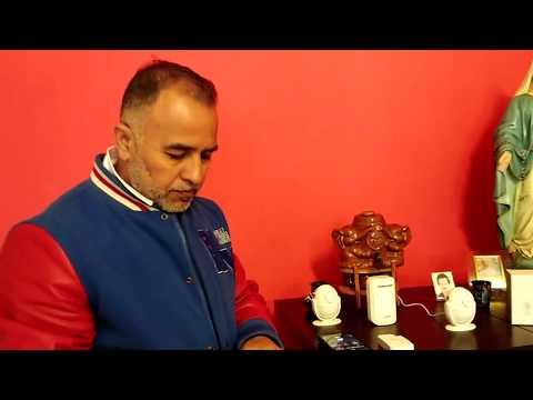 BUSINESS ONE PERU S.A.C. - Alarma contra Robo Wifi (21-09-2018)