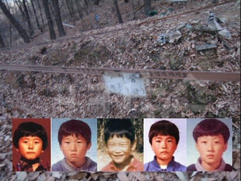 5 Terrifying Unsolved Mass Murders Part 2