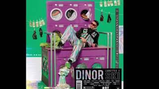 """Dinor RDT   """"Massa"""" (feat. Mister V)"""