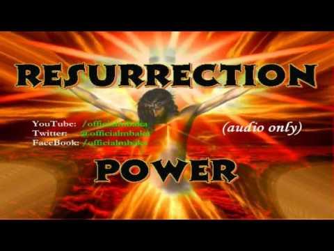 Resurrection Power (ike mbilite ọnwu) - Official Father Mbaka