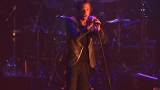 Brandon Flowers - Dreams Come True @ New York City - 08/04/2015