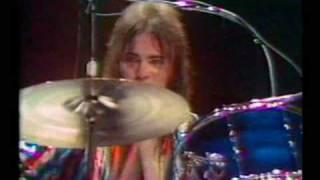 Rush Working Man,Rare Early Live Performance