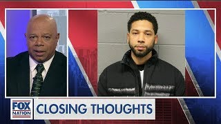 Webb on Alleged Smollett Hoax: Chicagoans 'Should Demand Tax Dollars Back' for Wasted Resources