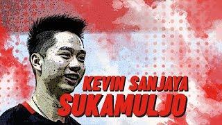 Kevin Sanjaya Sukamuljo – The Master Minion | Kevin Sanjaya Best Skills Compilation | God of Sports
