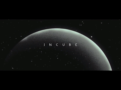 Uneven Structure - Incube (Official Video) online metal music video by UNEVEN STRUCTURE