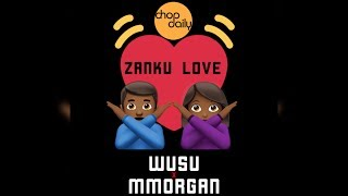 Chop Daily X Wusu X MMorgan   Zanku Love (Lyric Video) | #ZankuLoveChallenge