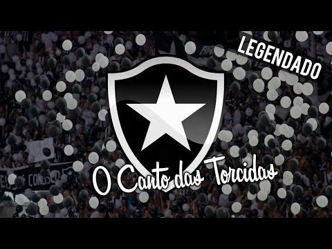 """""""Vivo essa paixão"""" Barra: Loucos pelo Botafogo • Club: Botafogo"""