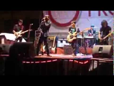 Hardware - Brocken Heart Live Perform