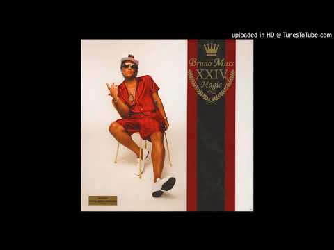 Bruno Mars - Straight Up And Down (Instrumental)