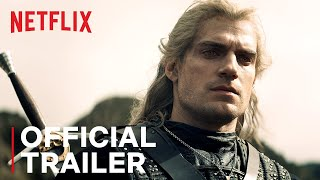 VIDEO: THE WITCHER – Main Trailer