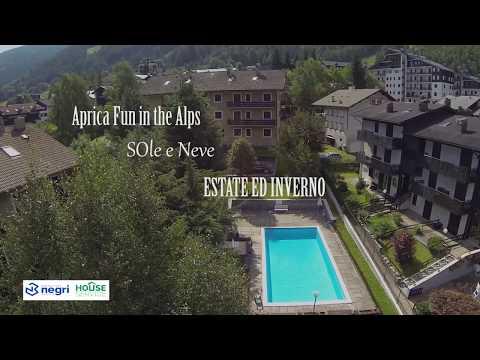 Video - Residence Smeraldo Affitto  Aprica