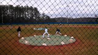 Haralson County Baseball Team - Harlem Shake