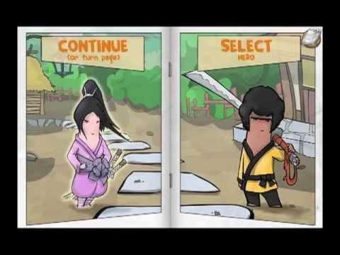 Video of Kinito Ninja Lite