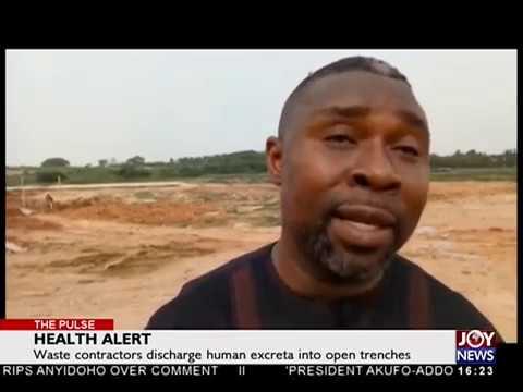 Health Alert - The Pulse on JoyNews (28-3-18)