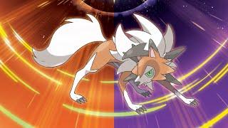 Rockruff  - (Pokémon) - Pokemon Ultra Sun and Ultra Moon - How to Get Dusk Lycanroc