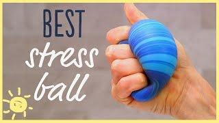 DIY   Best Stress Ball Ever!!