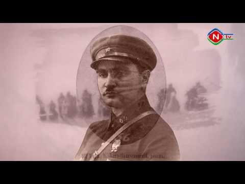 Naxçıvanın Kəngərli süvariləri - 21.10.2019