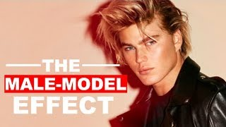The Male Model EFFECT | 5 Things That Make Male Models Attractive
