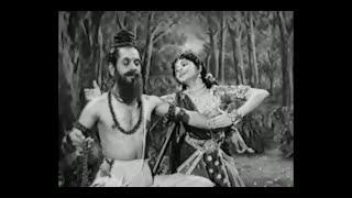 Padmini dance - Mr Sampat 1952 - O Bairagi Banwasi