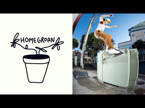 Image for video Homegroan by Nate Galligani