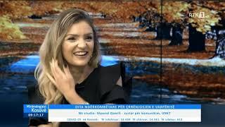 Mysafiri i Mëngjesit - Shpend Qamili 17.10.2020