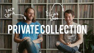 Private Collection <b>Elijah Wood </b>& Zach Cowie