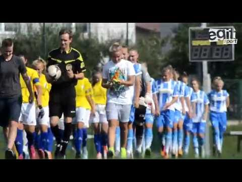 Relacja z meczu Stomil II Olsztyn - Olimpia Elbląg 4:0