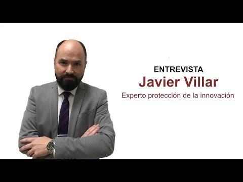 Entrevista Javier Villar, experto en protección de la innovación[;;;][;;;]